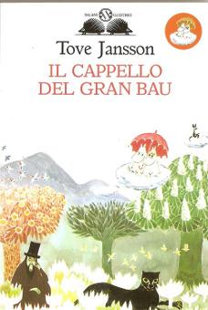 """Lo spunto per parlare dei Mumin (Moomin) me lo offre l edizione 2012 della  festa dei libri per bambini e ragazzi """"La tribù dei lettori"""" 103e838c179f"""
