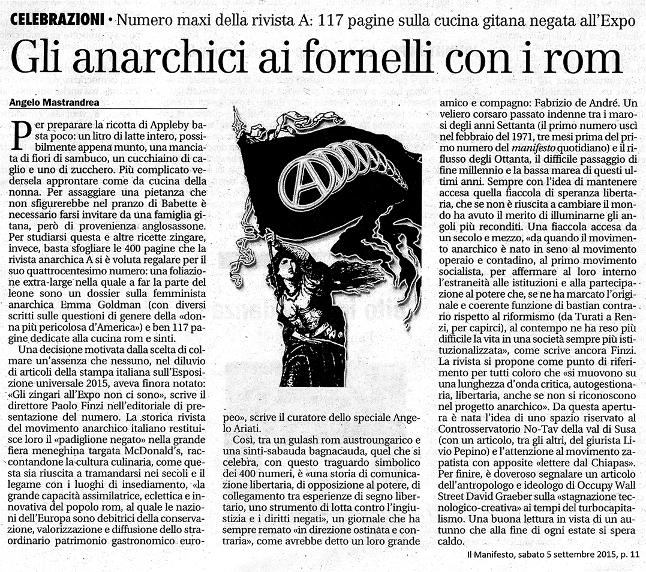 il manifesto - Home | Facebook